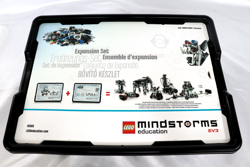 マインドストーム 45560  EV3 拡張セット