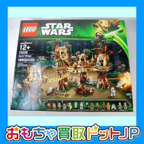 LEGO スター・ウォーズ Ewok Village Set 10236