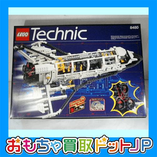 レゴテクニック【8480 スペースシャトル】