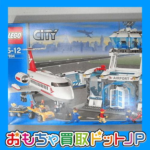 【レゴ LEGO シティ】価格表更新しました!