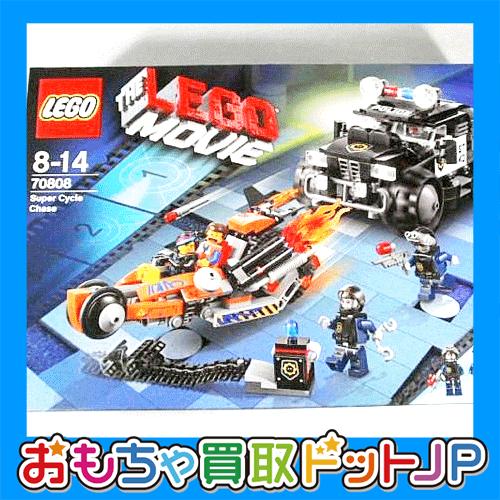 【LEGO レゴ ムービー】価格表更新しました!