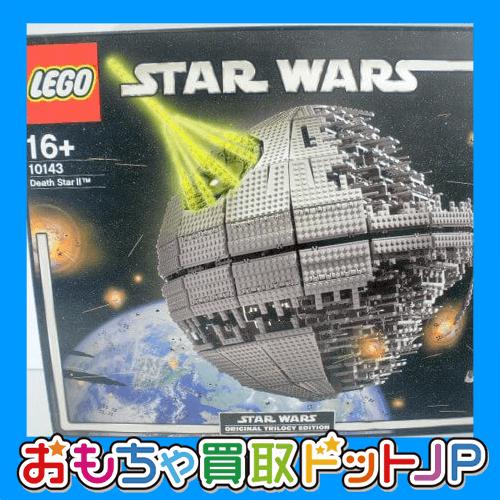 【LEGO スターウォーズ】価格表更新しました!